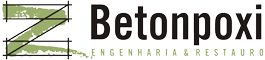 Betonpoxi - Engenharia e restauro